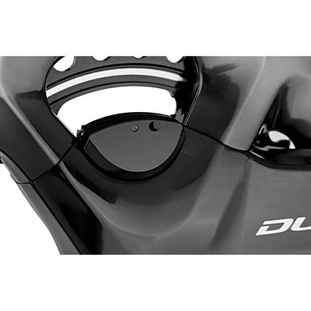 Shimano Dura-Ace FC-R9100-P Kurbelgarnitur mit Powermeter 50/34 2x11-fach schwarz