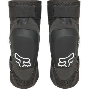 Fox Launch Pro D3O Knee Guards black black