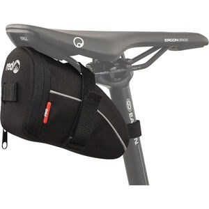Red Cycling Products Saddle Bag Satteltasche L schwarz schwarz
