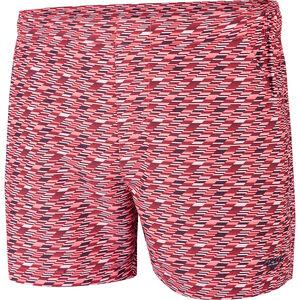 """speedo Vintage Leisure 14"""" Wassershorts Herren vintage stripe true navy/lava red vintage stripe true navy/lava red"""