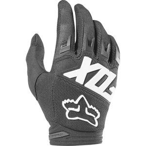 Fox Dirtpaw Handschuhe Herren black black