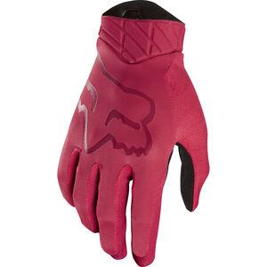 Fox Flexair Handschuhe Herren rio red rio red