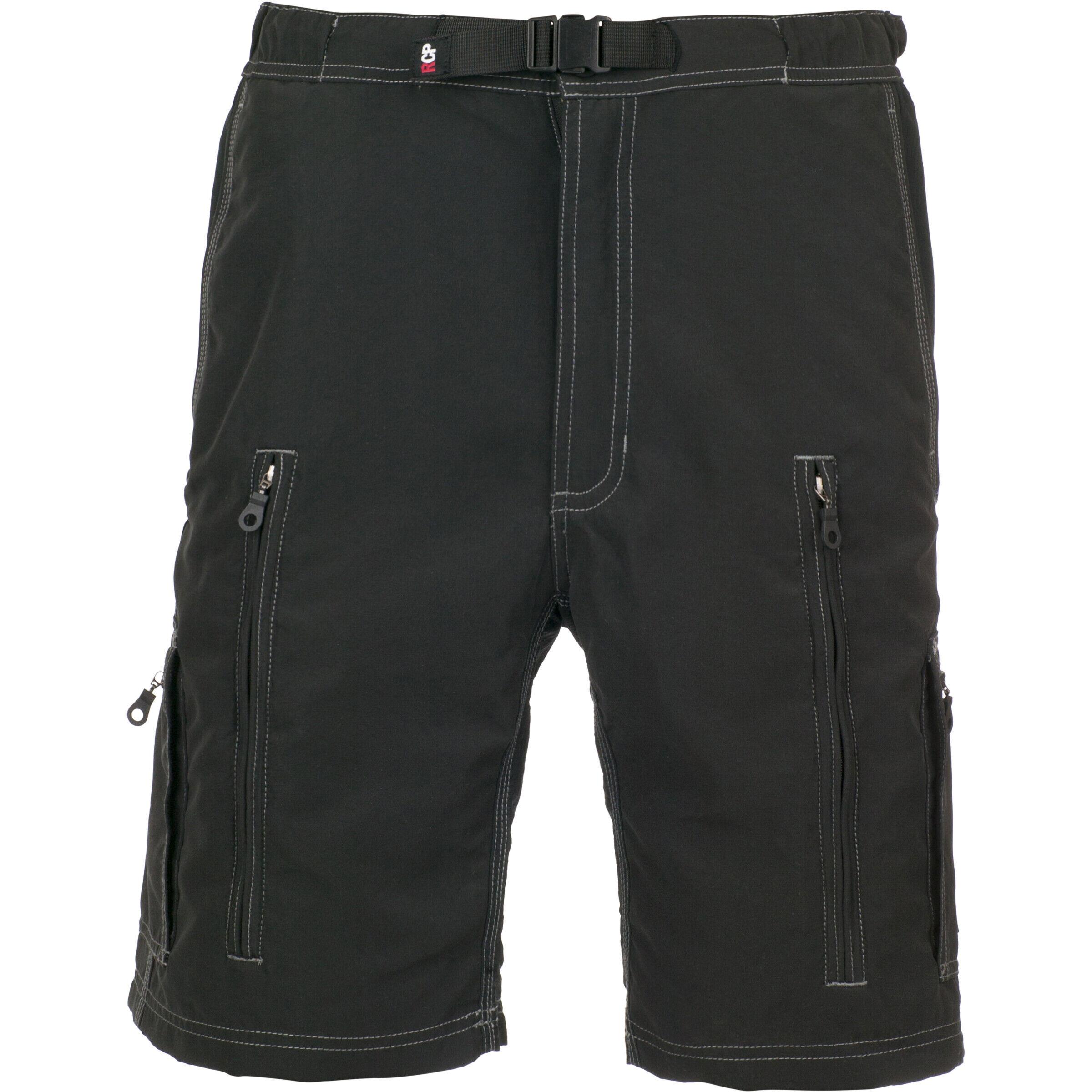 Gepolstert Rad Hose Beste Qualität Herren Fahrrad Latz Shorts Cool Max Gel