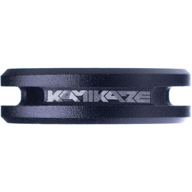 Sixpack Kamikaze Sattelklemme Ø34,9mm black