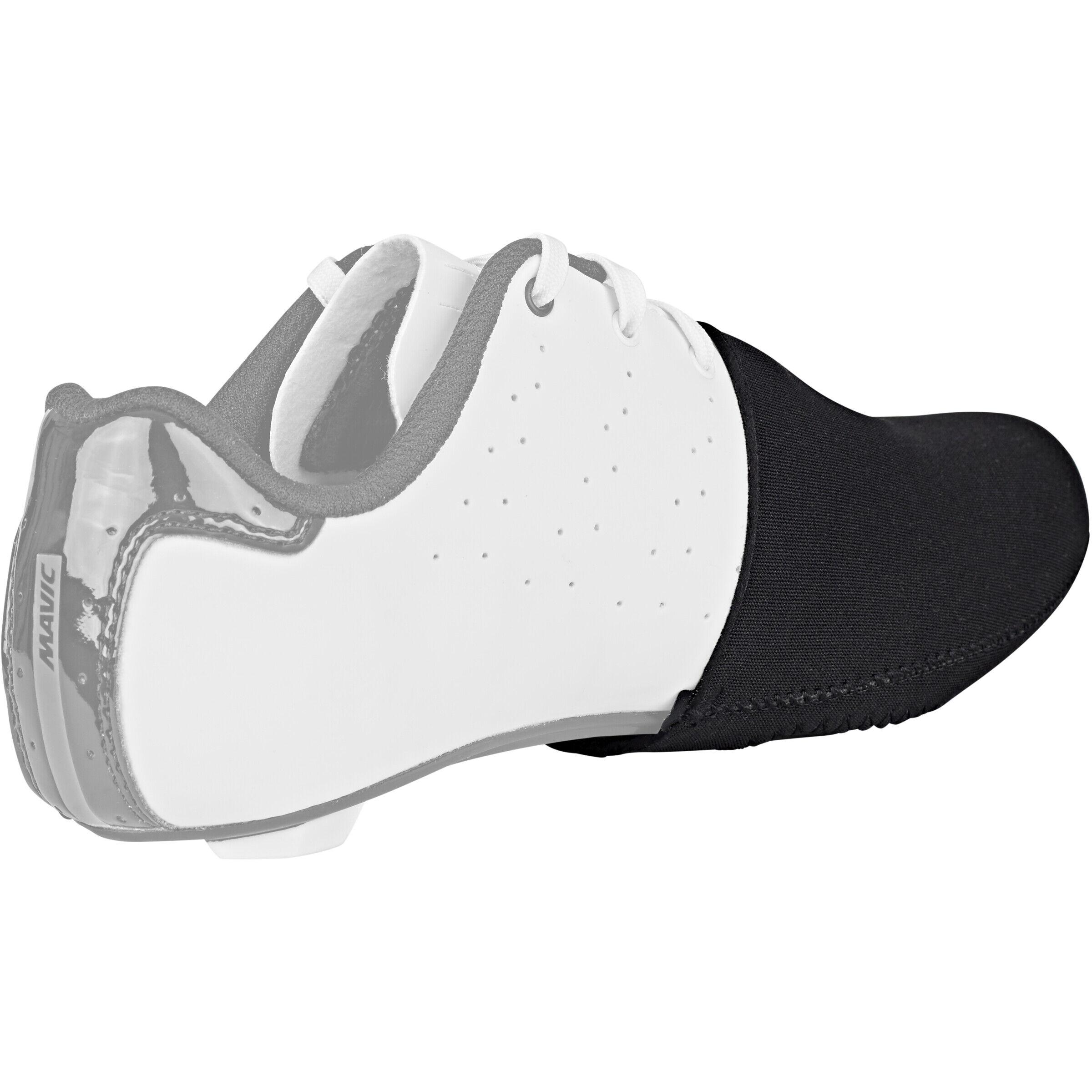 POC 1 Paar AVIP TOE CAP Zehenkappe Überschuhe schwarz