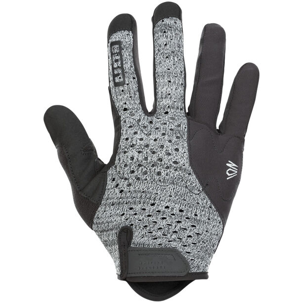 ION Seek AMP Handschuhe grey melange