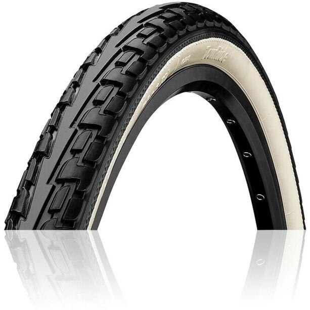 Continental Ride Tour Reifen 20 x 1,75 Zoll Draht schwarz/weiß