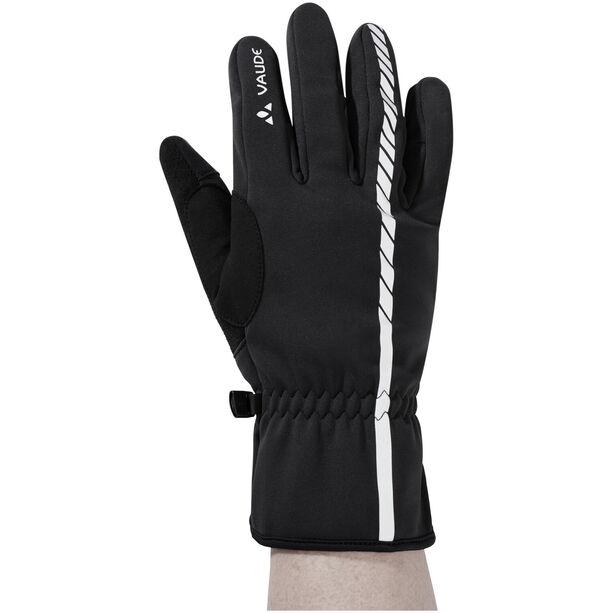 VAUDE Kura II Handschuhe black