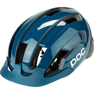 POC Omne Air Resistance Spin Helm antimony blue antimony blue