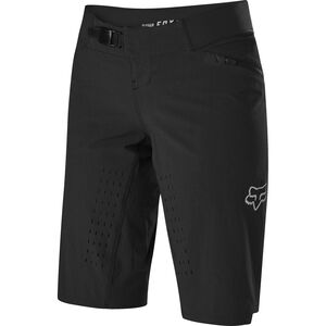 Fox Flexair Shorts Damen black black