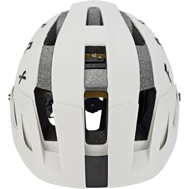 Fox Flux Helm MIPS Herren grey