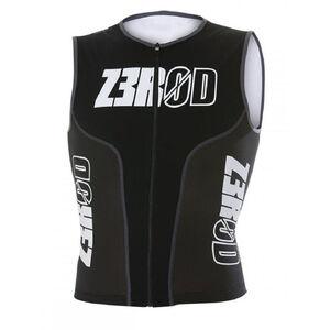 Z3R0D iSINGLET Tri Top Herren armada black armada black