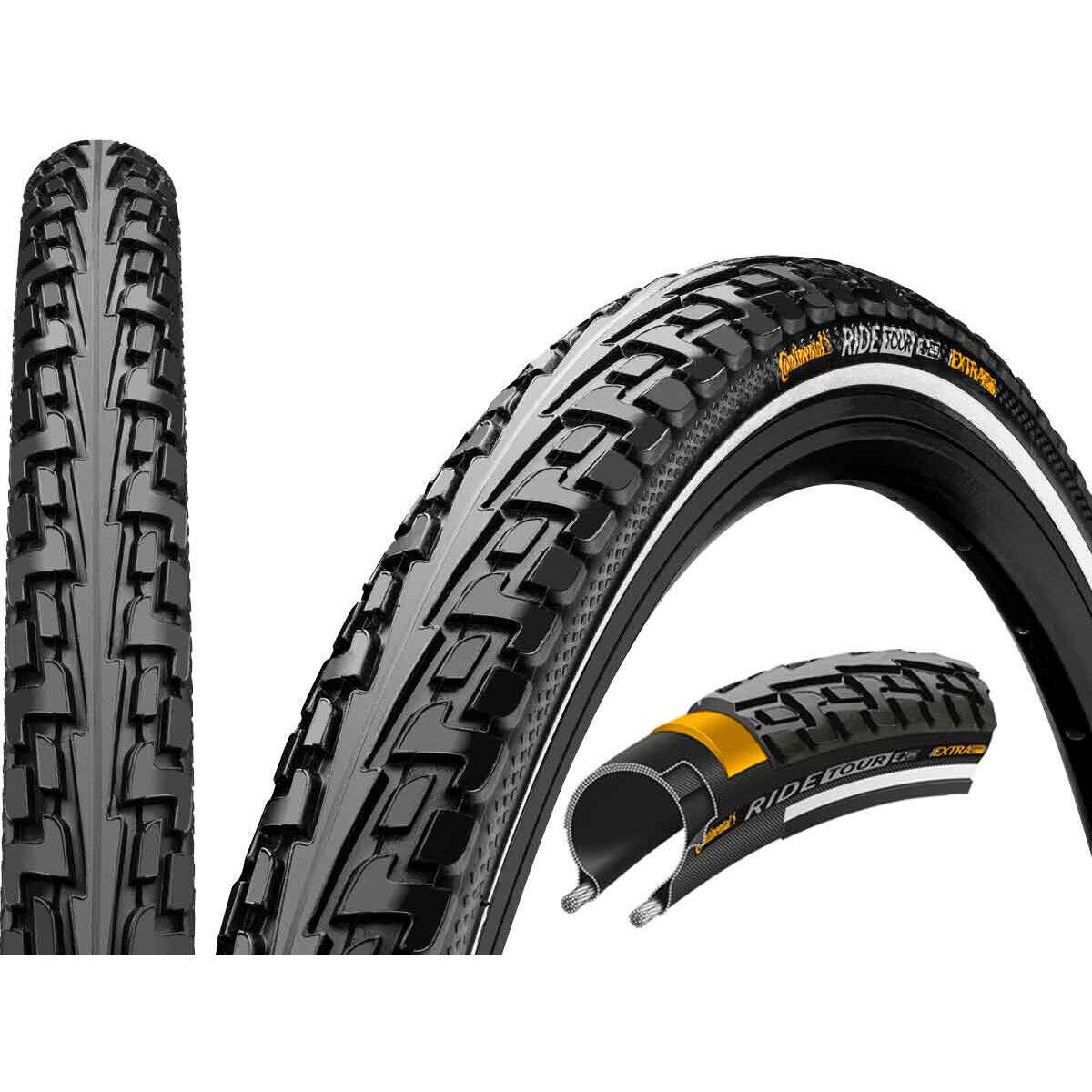 Schwalbe WINTER Draht Reflex 26x1,75 47-559 schwarz Fahrrad Reifen