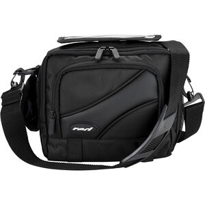 Red Cycling Products E-Bike Deluxe Lenkertasche black black
