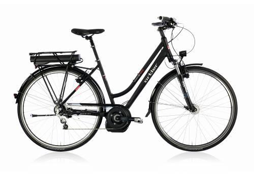E Bike Trekking