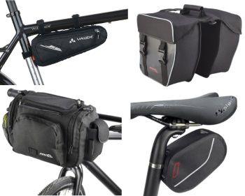fahrradtaschen kaufen im shop fahrrad tasche g nstig bis. Black Bedroom Furniture Sets. Home Design Ideas