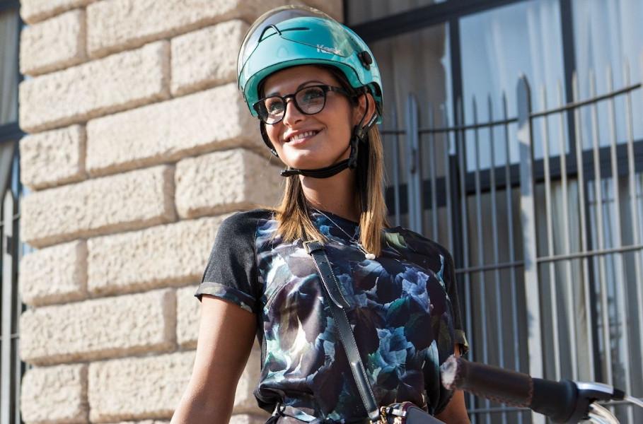 Kask Lifestyle Helm - Fahrradhelm cool