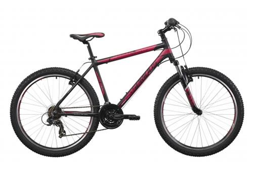 Serious Bike Rockville