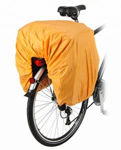 Fahrrad Regenschutz