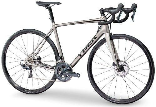 Das Carbonrad Émonda SL 6 von Trek