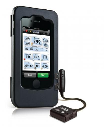 Wahoo Fitness Bike Set