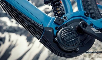 E Bike Motoren Vergleich Bosch, Yamaha, Panasonic & Co