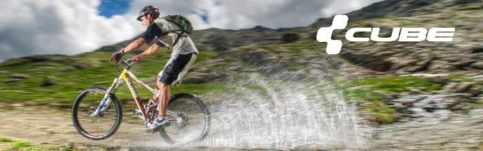 Cube Fahrrad Nature Pro