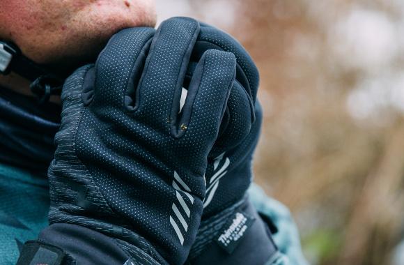 Handschuhe bei BIKESTER