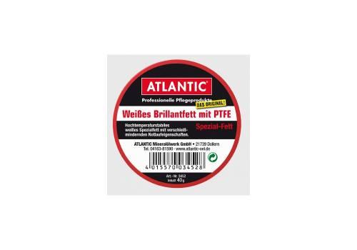 Atlantic Reinigungs- und Pflegeprodukte