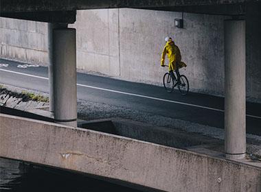 POC City Trekking Helme