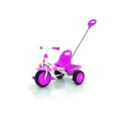 Dreirad für Prinzessinnen