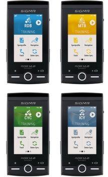 Sigma Sport Rox 12.0 GPS