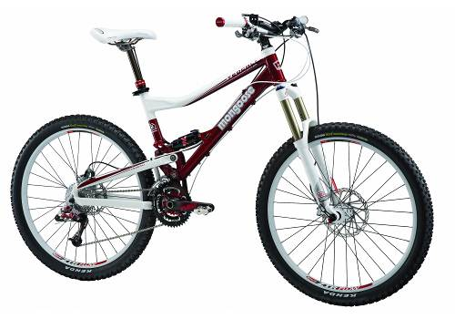 Mongoose Bikes