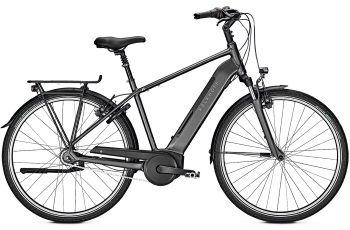 Kalkhoff E-Bikes