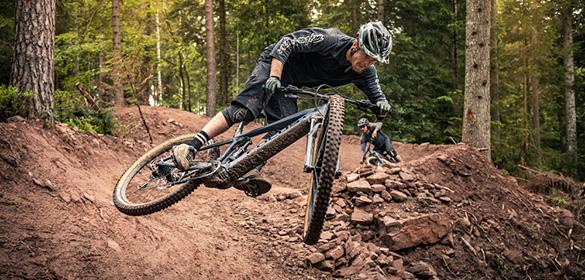 FOCUS E-Bikes Fullys