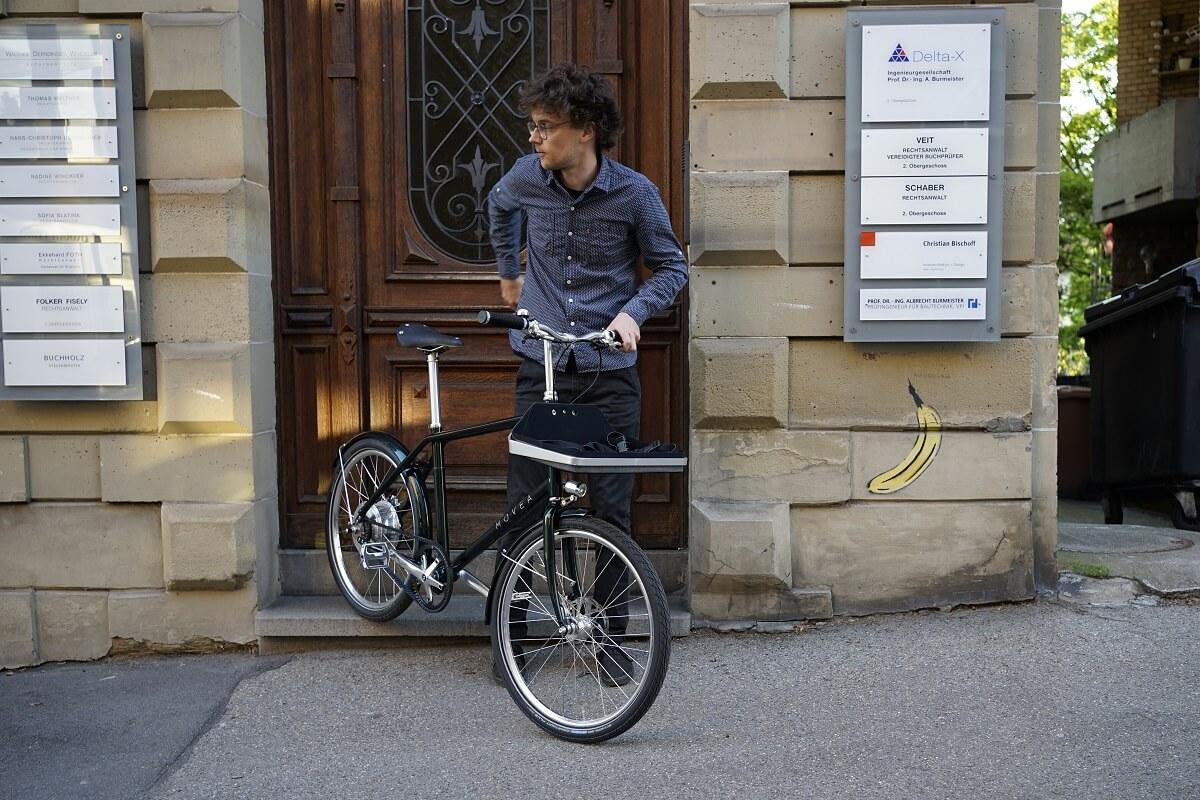 Tested by Bikester: Das Movea E-Motion Modo 24 Zoll