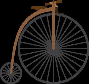 Die Geschichte des Fahrrads