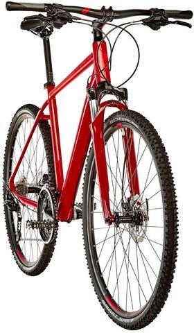 Das CUBE Nature - ein Bike das überdauert