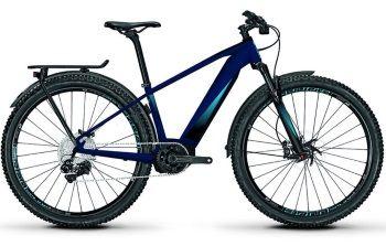 Focus E-Bike Hardtail