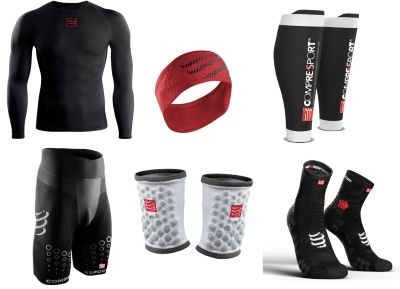 Compressport Shop