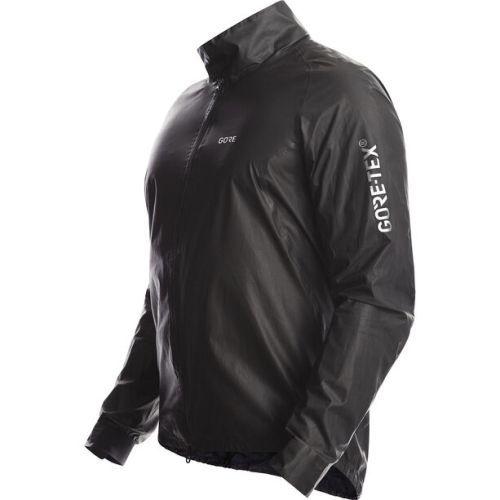 GORE WEAR: Die C5 Jacke für Herren in schwarz