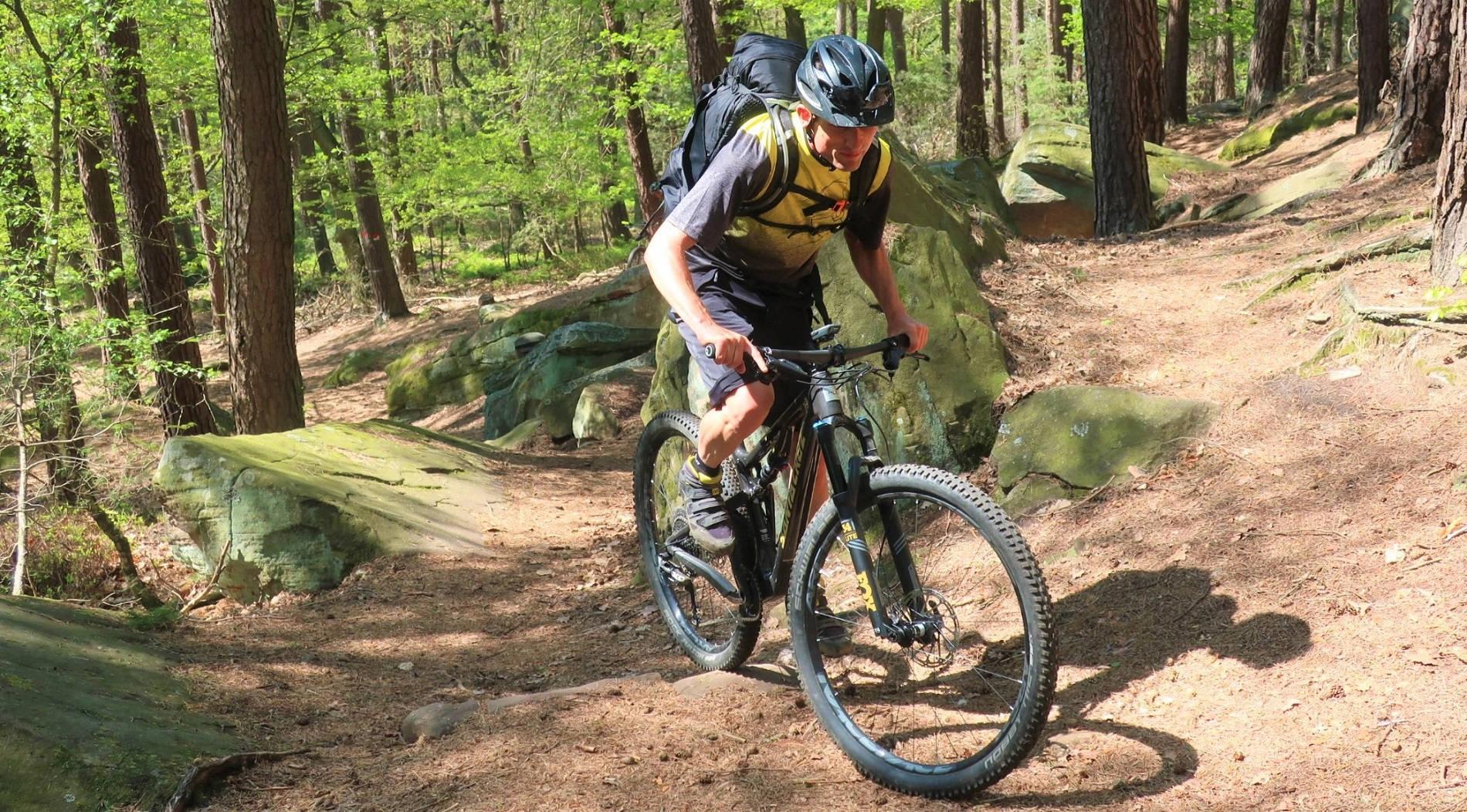 Tested by Bikester: Der CamelBak K.U.D.U. 30 Bike-Rucksack