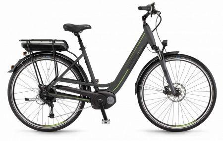 winora e-bike