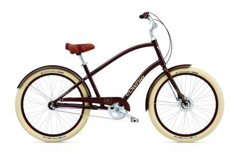 Chopper Fahrrad der Marke Electra