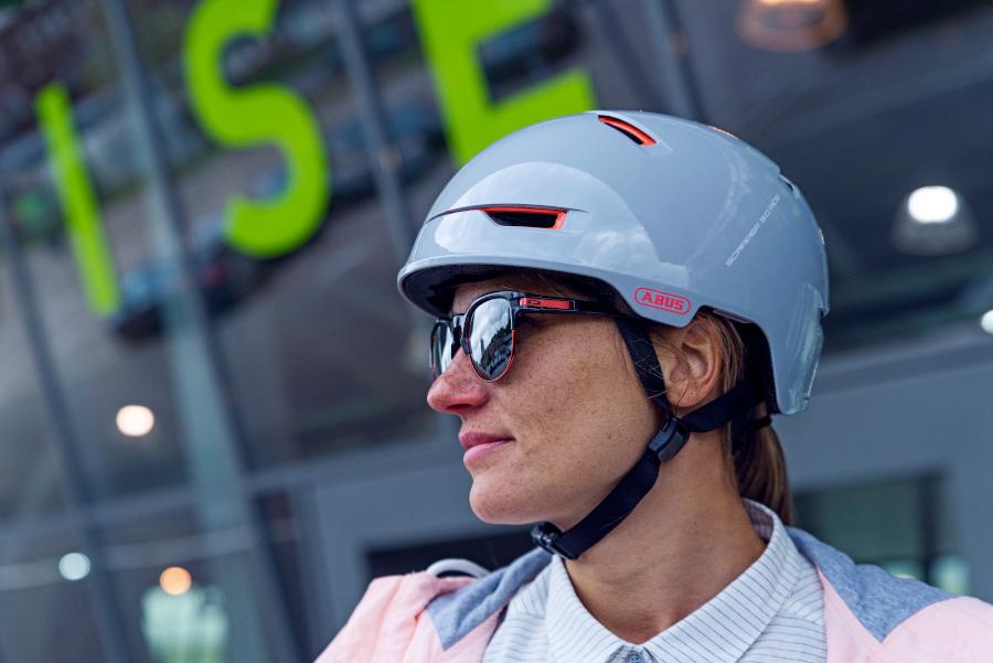 ABUS Scraper Fahrradhelm - 8 trendige und stylische Helme