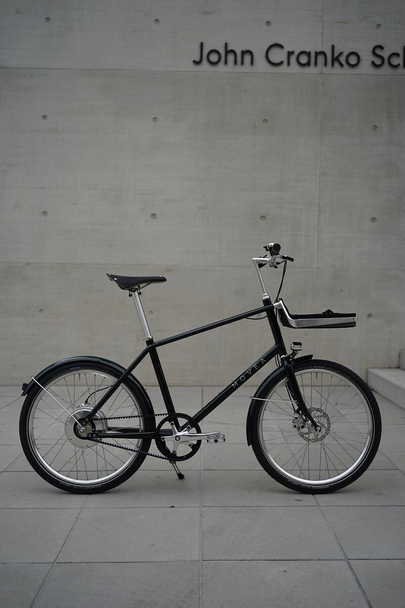 Das Movea E-Motion Modo E-Bike