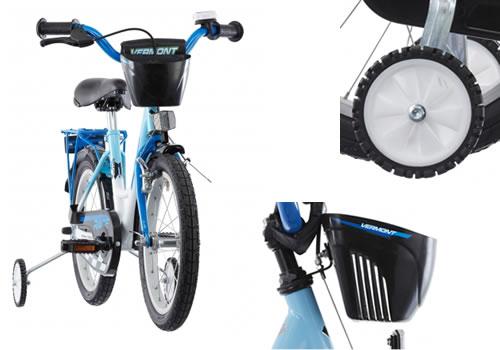 Vermont Bike für Kinder