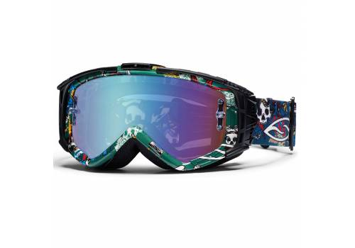 Smith Optics Brille