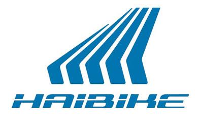 Haibike Händler Logo