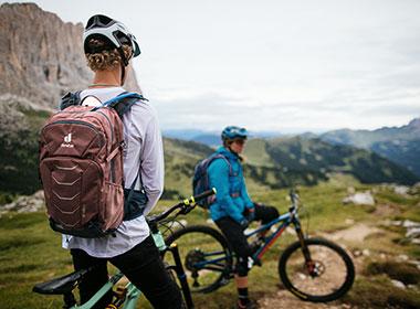 deuter Rucksack Trailtour